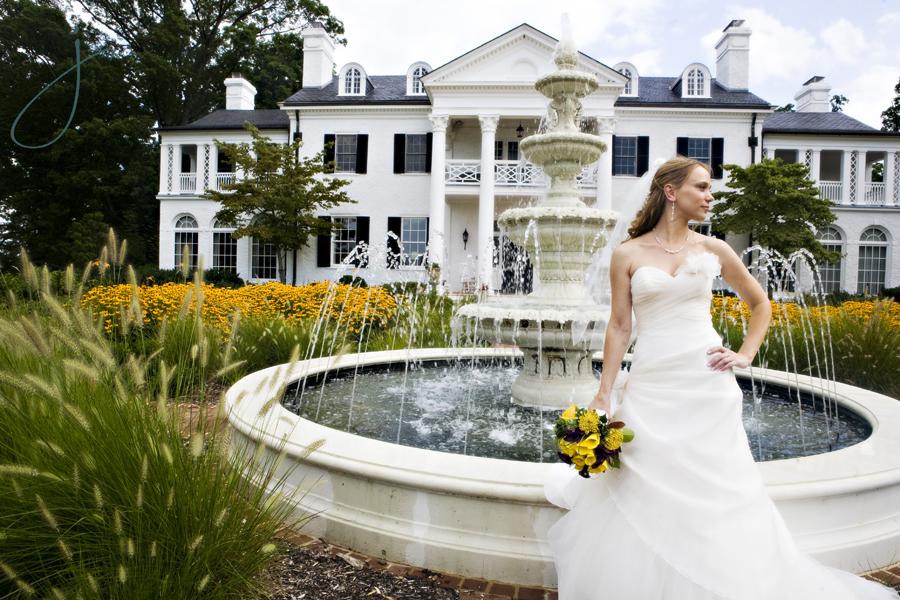 Barnard Wedding