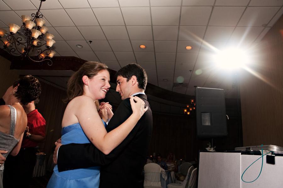 Melissa and Jimmi