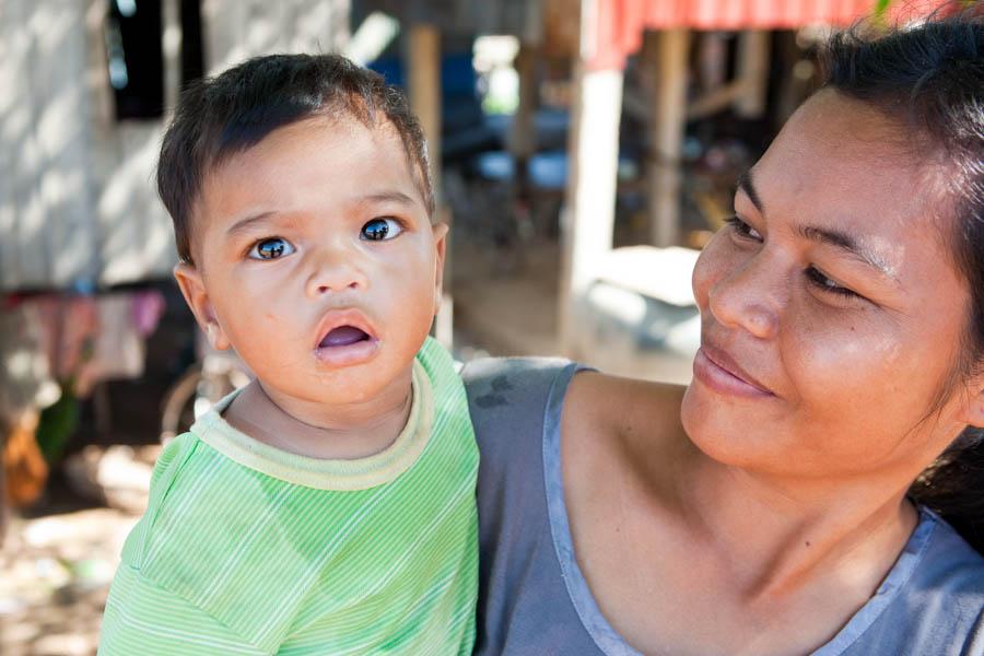 Phnom Penh Portraits