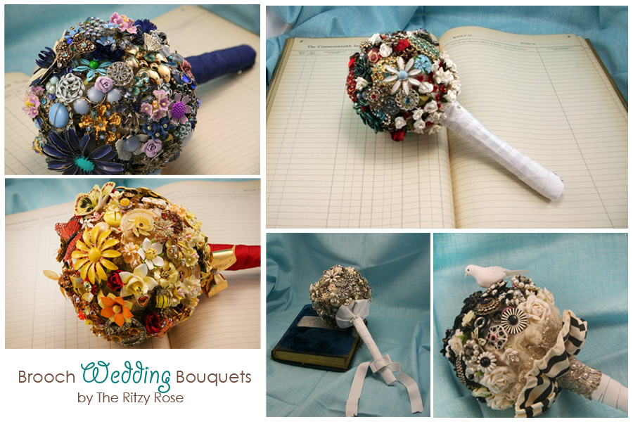 I 39ve known brides to get their wedding bouquets dried and others to just