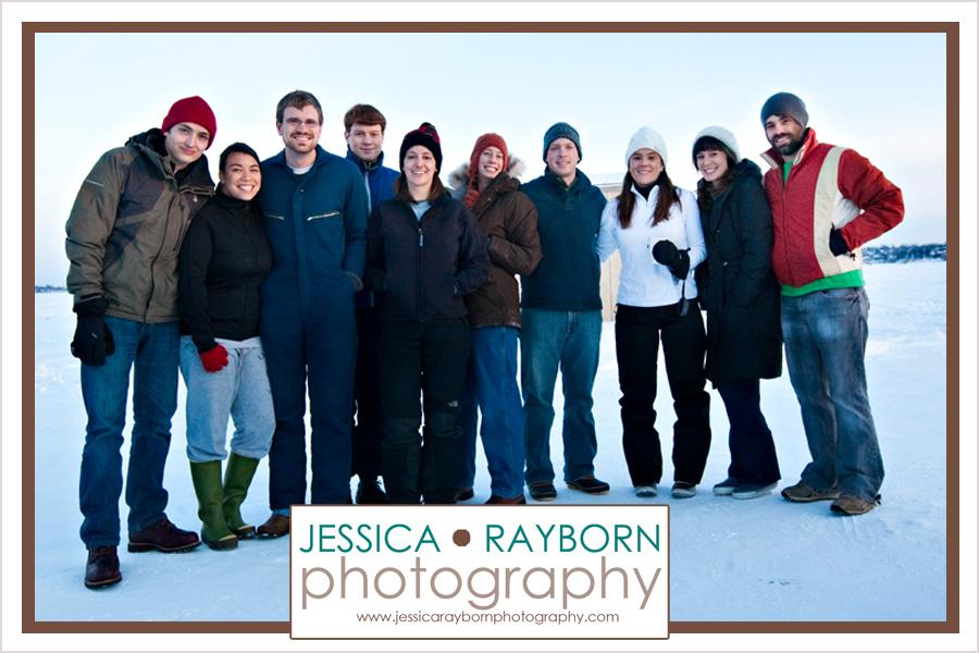 Jessica Rayborn Photography