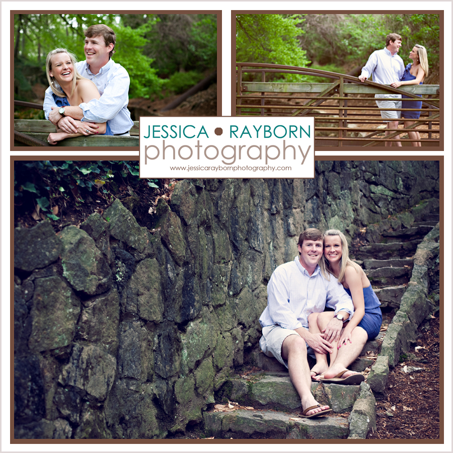 Greenville Engagement Photographer