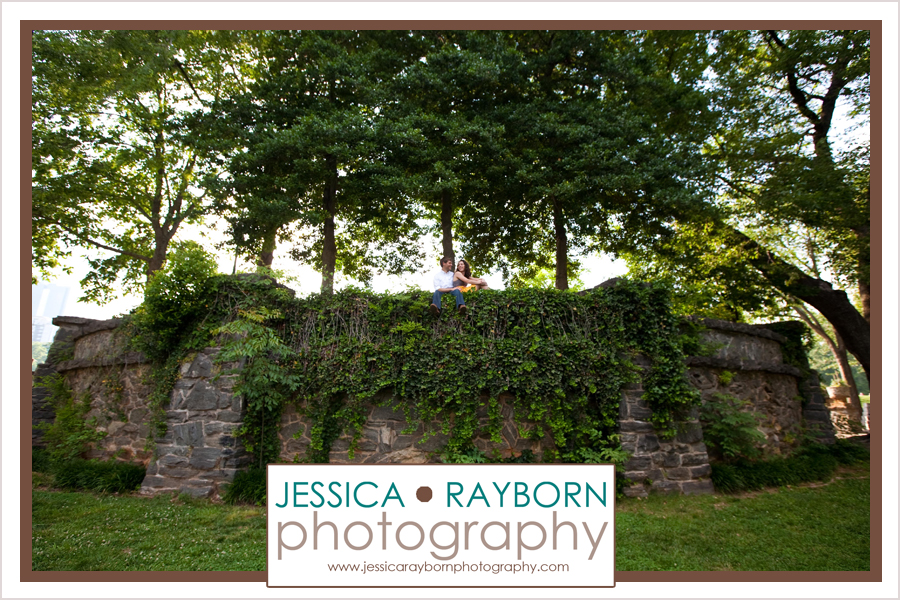Piedmont Park Atlanta, GA Wedding Photographer