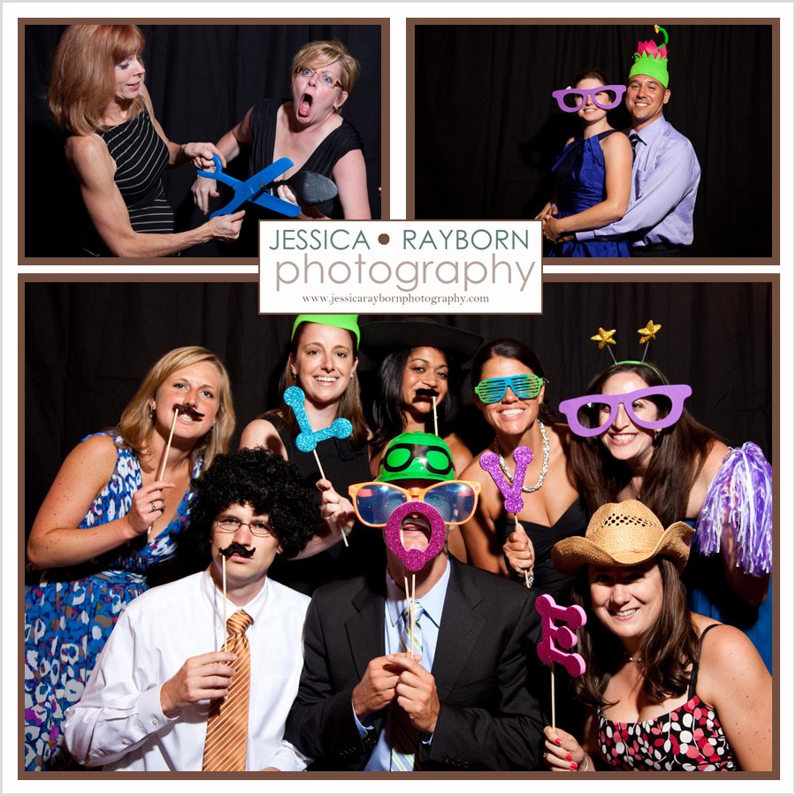 Reception Photobooth_100114