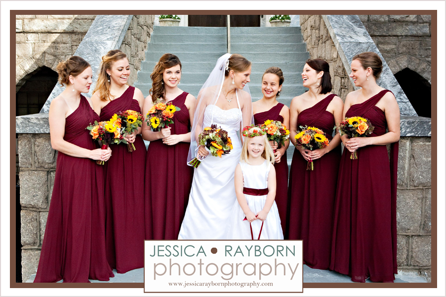 Marietta Country Club Wedding_10010