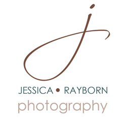 Jessica Rayborn Photography logo